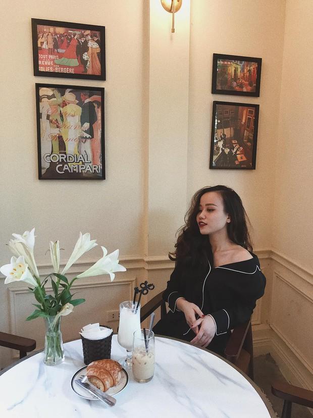 """Dành cả thanh xuân đi tìm quán cà phê: đây là 10 địa chỉ mà hội ham """"sống ảo"""" ở Hà Nội nhất định sẽ thích mê - Ảnh 18."""