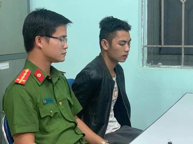 Nóng: 2 nghi phạm sát hại nam sinh chạy Grab đã bị di lý về đến Hà Nội, một kẻ cho biết rất ân hận về hành vi của mình - Ảnh 6.