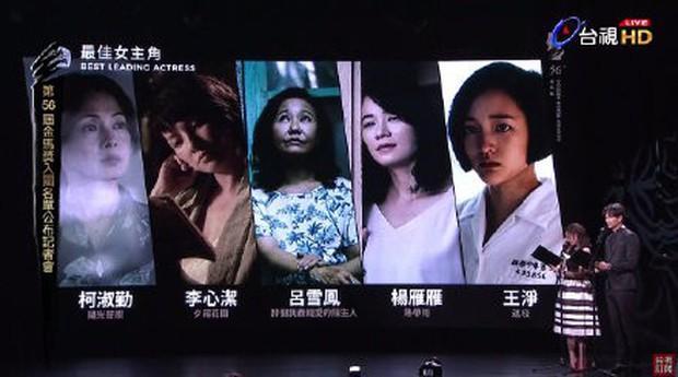 Kim Mã 2019 công bố đề cử: Hoàn toàn vắng bóng phim thương mại, các bé tiểu hoa không ai nhận đề cử nào! - Ảnh 5.