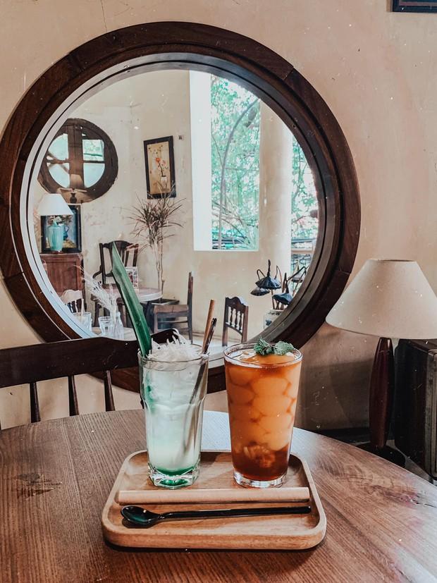 """Dành cả thanh xuân đi tìm quán cà phê: đây là 10 địa chỉ mà hội ham """"sống ảo"""" ở Hà Nội nhất định sẽ thích mê - Ảnh 3."""
