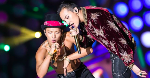 BTS và bộ đôi GD - Taeyang (Big Bang) cạnh tranh danh hiệu sân khấu huyền thoại trong lịch sử MAMA, ai đỉnh hơn? - Ảnh 5.