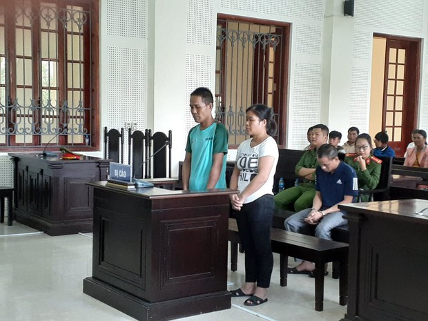 Hai vợ chồng ngồi tù vì lừa bán thiếu nữ hàng xóm sang Trung Quốc lấy 136 triệu đồng - Ảnh 1.