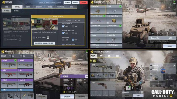 So sánh PUBG Mobile và Call of Duty Mobile, đâu là những sự khác biệt? - Ảnh 8.