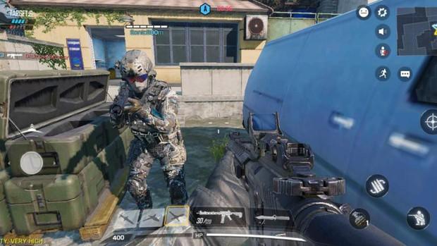 So sánh PUBG Mobile và Call of Duty Mobile, đâu là những sự khác biệt? - Ảnh 3.
