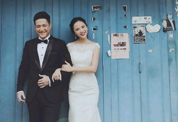 Những màn vạch mặt tình cũ gây sốc nhất showbiz Việt: Người bị dọa chém, kẻ bị tố ngoại tình, sống giả tạo như phim - Ảnh 4.