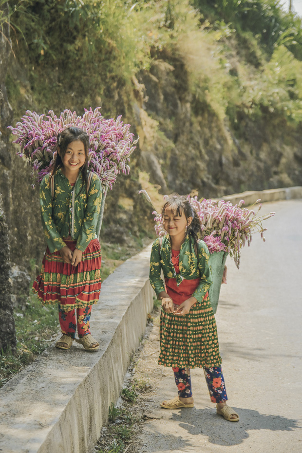 Review chuyến đi Hà Giang săn mùa vàng, chàng photographer khiến dân tình mê như điếu đổ với bộ ảnh đẹp mê hồn - Ảnh 14.
