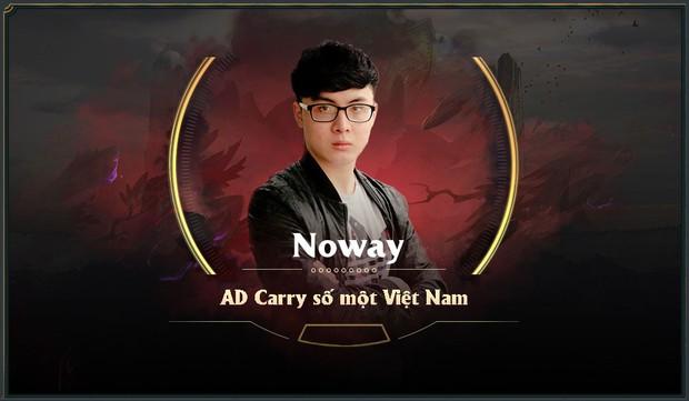 Xạ thủ số 1 Việt Nam Noway chính thức giã từ con đường thi đấu chuyên nghiệp, trở thành streamer dưới mái nhà SBTC team Thầy Ba - Ảnh 4.