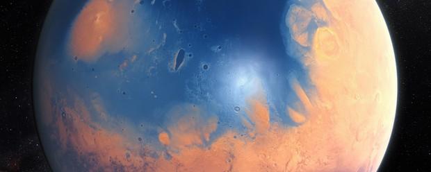 Giám đốc NASA: Chúng ta đã ở rất gần với sự sống trên sao Hỏa, nhưng nhân loại chưa sẵn sàng - Ảnh 3.