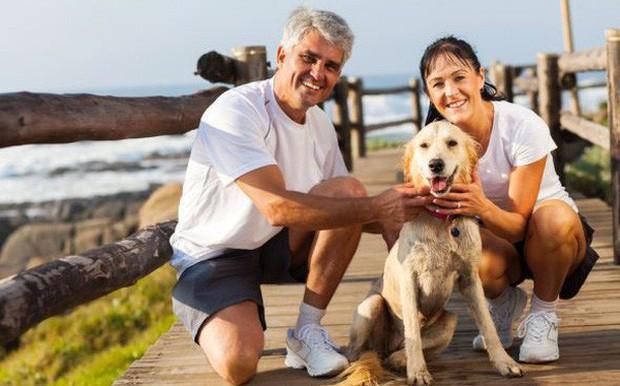 Chuyện lạ: Trào lưu nuôi thú cưng thay vì chăm con ngày càng nở rộ tại Mỹ - Ảnh 1.