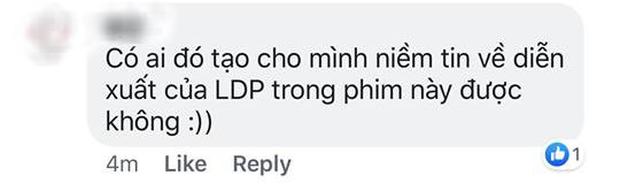 Nhìn binh nhì Lưu Diệc Phi đờ đẫn trong Mulan, fan Việt khóc thét: Khác gì quần chúng không cơ chứ? - Ảnh 7.