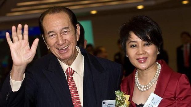 Drama gia tộc casino lớn nhất thế giới: Tỷ phú 97 tuổi là 'nạn nhân' của 4 bà vợ, 17 người con, sóng gió tranh ngôi báu 6 tỷ USD triền miên, không yên ngày nào! - Ảnh 3.
