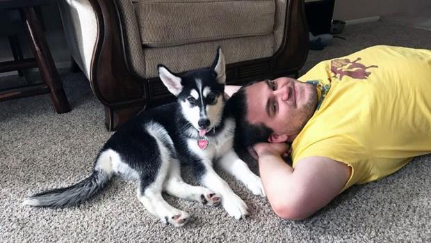 Chuyện lạ: Trào lưu nuôi thú cưng thay vì chăm con ngày càng nở rộ tại Mỹ - Ảnh 2.