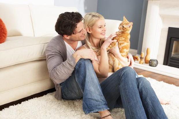 Chuyện lạ: Trào lưu nuôi thú cưng thay vì chăm con ngày càng nở rộ tại Mỹ - Ảnh 3.