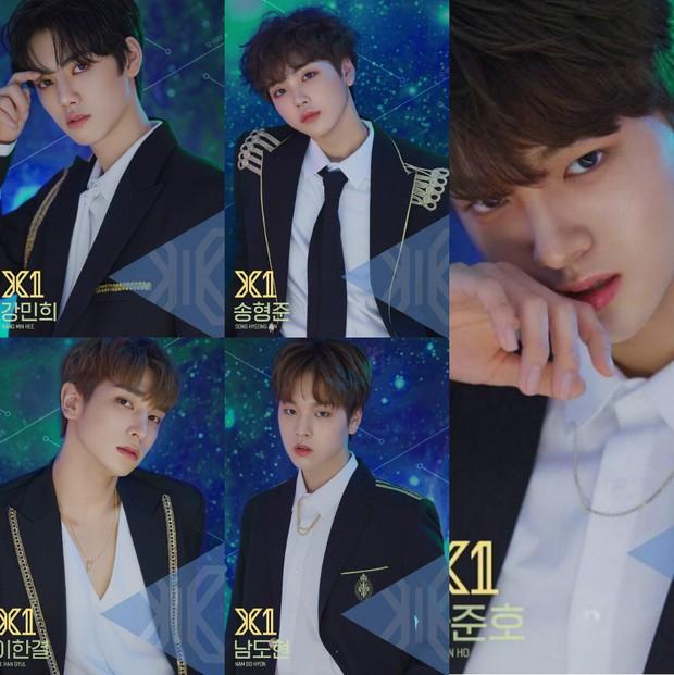 Sốc: Có 2 đến 3 thành viên X1 được chọn từ Produce X 101 là do Mnet thao túng phiếu bầu - Ảnh 2.
