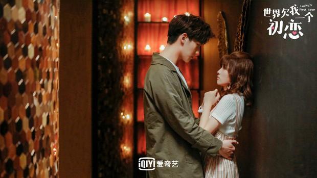 Trùm phim Hoa Ngữ 2019 gọi tên trai đẹp Hình Chiêu Lâm: 4 vai toàn đóng chính ai xem cũng đê mê? - Ảnh 6.
