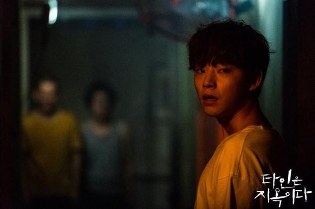 Ám ảnh nhưng nhồi nhét, 4 gã trùm ở Strangers From Hell liệu có ai thành át chủ bài diệt nổi Lee Dong Wook? - Ảnh 7.