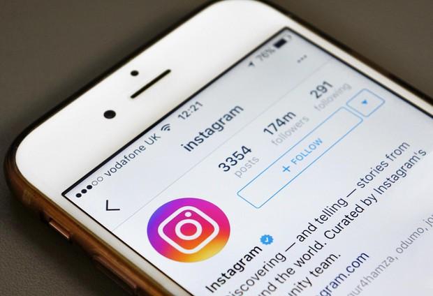 Instagram sắp có diện mạo đen huyền bí, hội cú đêm chắc chắn thích mê điều này - Ảnh 2.