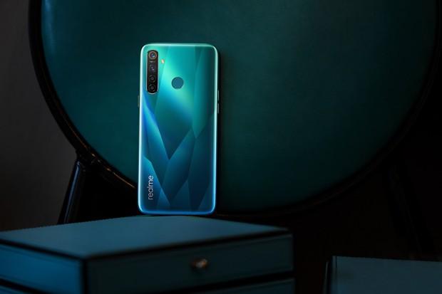 Smartphone tầm trung có tới 4 camera sau sắp ra mắt, đi kèm với bữa tiệc âm nhạc cực đã dành cho fan yêu công nghệ - Ảnh 2.