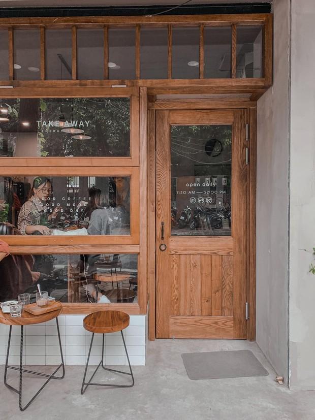 """Dành cả thanh xuân đi tìm quán cà phê: đây là 10 địa chỉ mà hội ham """"sống ảo"""" ở Hà Nội nhất định sẽ thích mê - Ảnh 4."""
