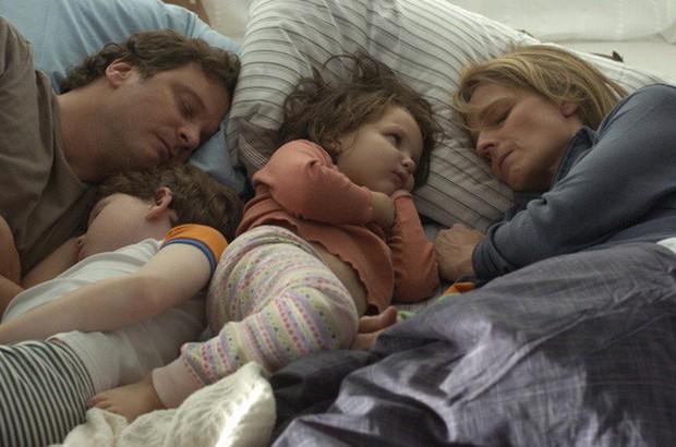 8 vấn đề sẽ xảy ra khi cha mẹ quyết định ở bên nhau vì con cái dù không còn hạnh phúc - Ảnh 2.