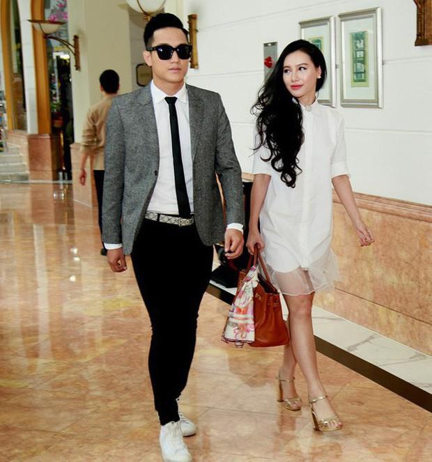 Những màn vạch mặt tình cũ gây sốc nhất showbiz Việt: Người bị dọa chém, kẻ bị tố ngoại tình, sống giả tạo như phim - Ảnh 3.