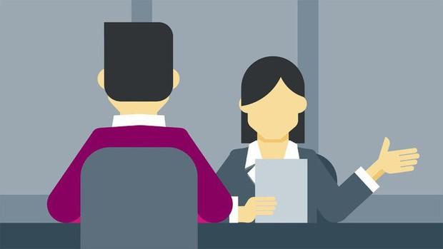 Khi nhà tuyển dụng vô duyên: Hỏi tên trường ứng viên cho đã rồi phán ngay câu trường em chắc hơi kém vì anh chưa nghe bao giờ! - Ảnh 5.