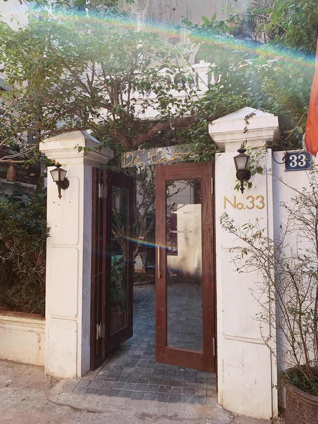 """Dành cả thanh xuân đi tìm quán cà phê: đây là 10 địa chỉ mà hội ham """"sống ảo"""" ở Hà Nội nhất định sẽ thích mê - Ảnh 12."""