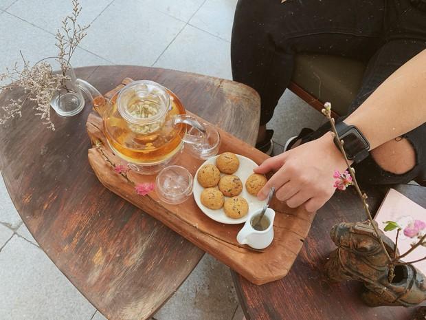 """Dành cả thanh xuân đi tìm quán cà phê: đây là 10 địa chỉ mà hội ham """"sống ảo"""" ở Hà Nội nhất định sẽ thích mê - Ảnh 14."""