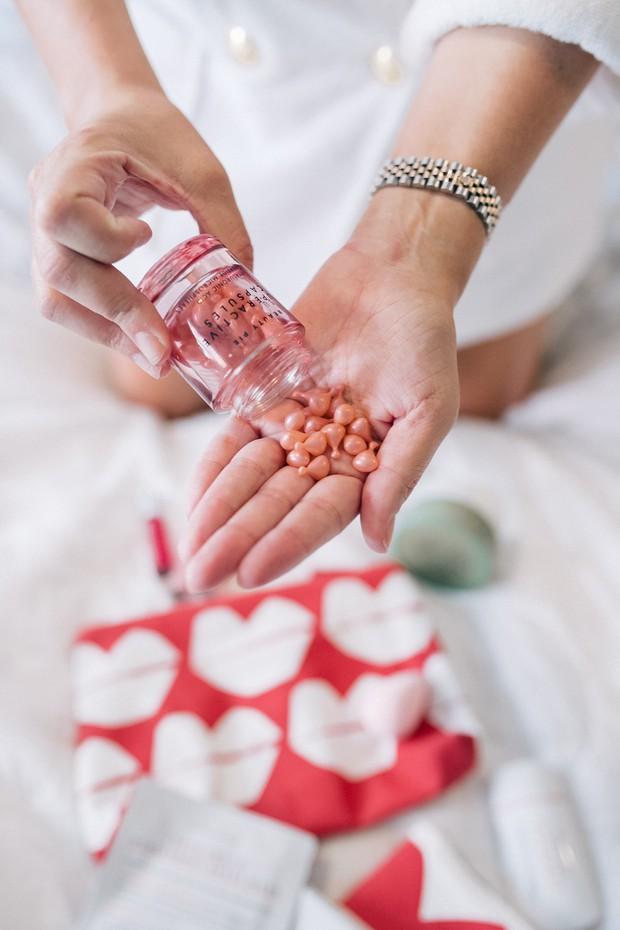 Công cuộc chống già của các chị em ngoài 30 sẽ hiệu quả hơn khi thêm viên serum vào chu trình skincare - Ảnh 6.