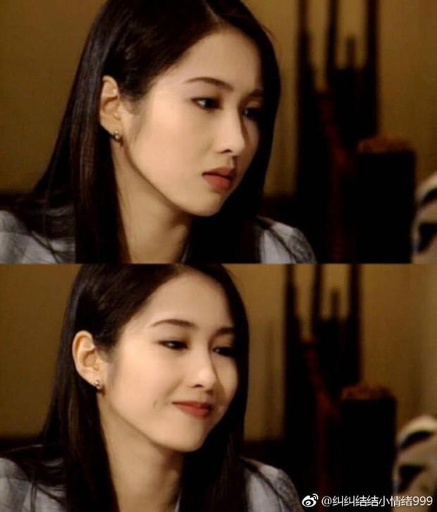 Nhan sắc Lê Tư 18 tuổi trong veo thế này, bảo sao giữa showbiz Trương Bá Chi chỉ chịu nhún nhường một mình cô - Ảnh 6.