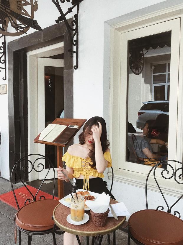 """Dành cả thanh xuân đi tìm quán cà phê: đây là 10 địa chỉ mà hội ham """"sống ảo"""" ở Hà Nội nhất định sẽ thích mê - Ảnh 19."""