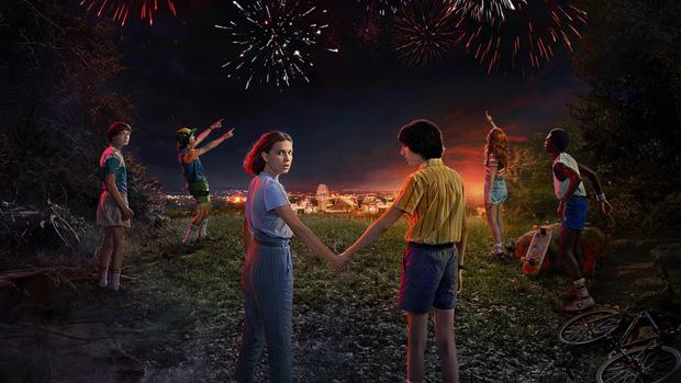 Siêu phẩm Stranger Things tung teaser mùa 4: 15 giây cuối cùng làm khán giả phấn khích cực độ! - Ảnh 2.