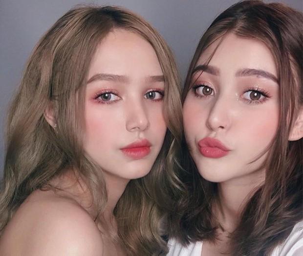 Thêm một cặp hot girl 2k2 nổi tiếng MXH: Người là hôn thê của streamer giàu nhất Việt Nam, người là con lai sở hữu ba vòng bốc lửa - Ảnh 2.