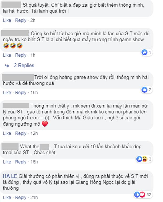 Clip S.T Sơn Thạch chặt chém Lâm Vỹ Dạ, Mạc Văn Khoa đạt triệu view khi chưa đầy 1 ngày - Ảnh 6.