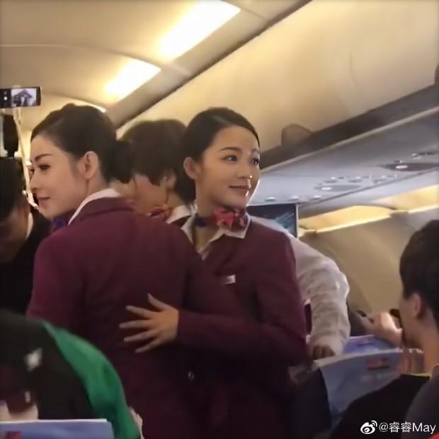 Cơ Trưởng Trung Quốc - Nơi tình yêu bách hợp của Lý Thấm và Trương Thiên Ái bắt đầu! - Ảnh 7.