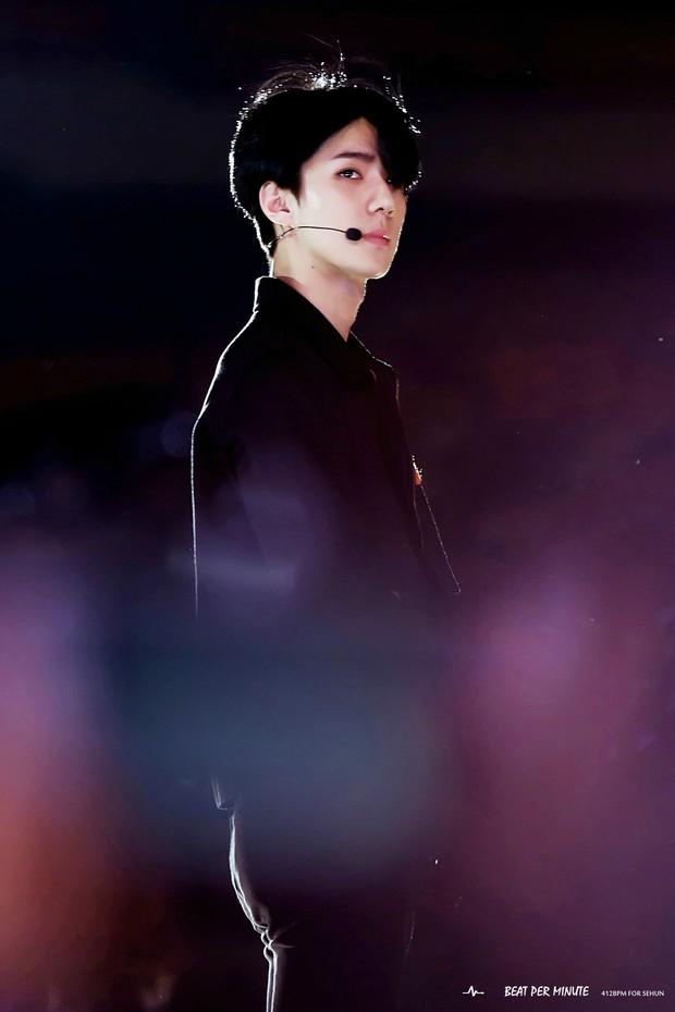 Fan nổi giận đùng đùng khi EXO tung sản phẩm mới chỉ với 6 thành viên nhưng Sehun lại không được hát dù chỉ 1 câu - Ảnh 3.