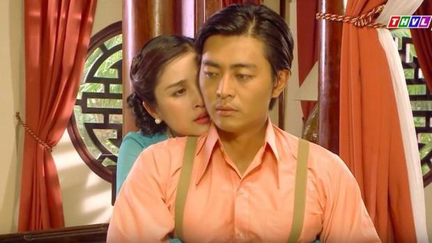 3 diễn viên thủ vai quý tử của Khải Duy Tiếng sét trong mưa: Xuân lột xác, người được ví như Huỳnh Tông Trạch Việt Nam gây chú ý - Ảnh 1.