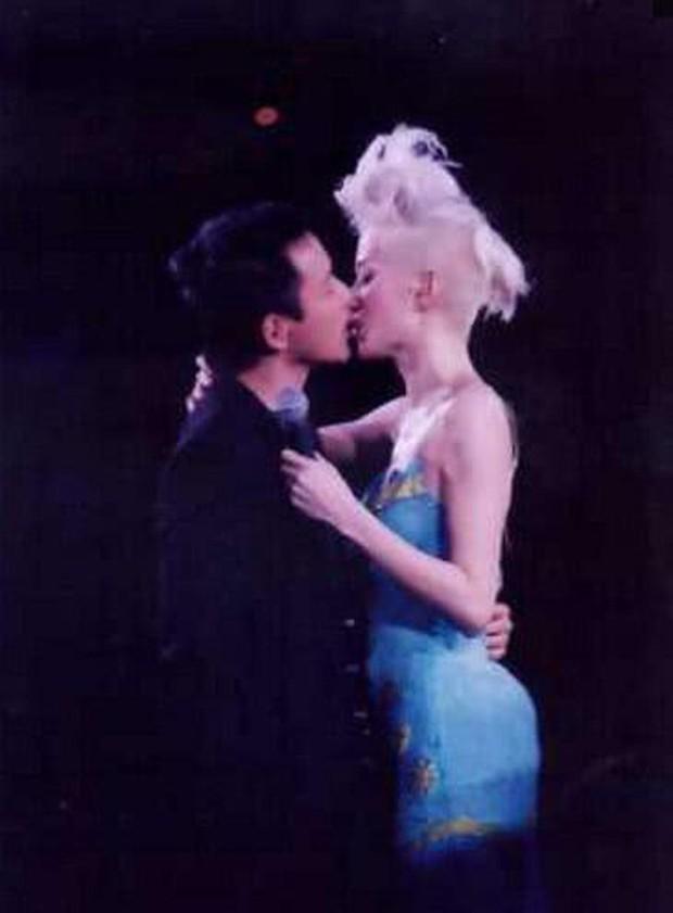Mai Diễm Phương: Mỹ nhân được Trương Quốc Vinh trao nhiều nụ hôn nhất và lời hứa suốt đời cả 2 không thể thực hiện - Ảnh 3.