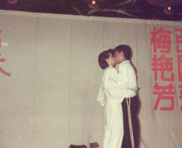 Mai Diễm Phương: Mỹ nhân được Trương Quốc Vinh trao nhiều nụ hôn nhất và lời hứa suốt đời cả 2 không thể thực hiện - Ảnh 4.