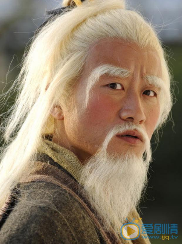 Dàn sao Tể Tướng Lưu Gù sau 21 năm: Hòa Thân lấy fan kém tận 20 tuổi, Càn Long muối mặt vì đứa con hư hỏng - Ảnh 27.