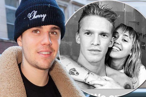 Rủ cặp đôi mới Miley Cyrus - Cody Simpson hẹn hò đôi, Justin Bieber nhận được câu trả lời gây bão - Ảnh 2.