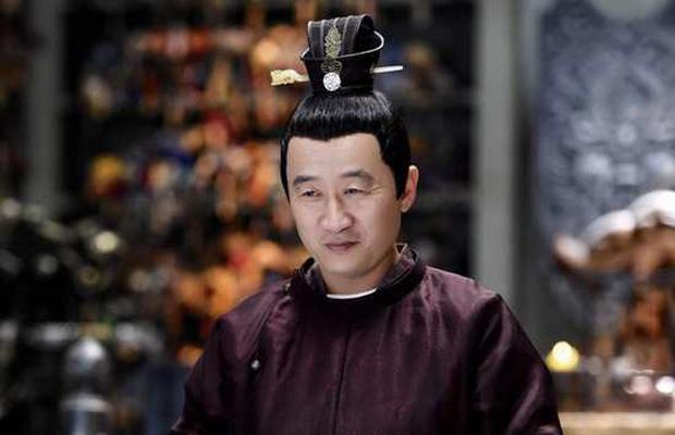 Dàn sao Tể Tướng Lưu Gù sau 21 năm: Hòa Thân lấy fan kém tận 20 tuổi, Càn Long muối mặt vì đứa con hư hỏng - Ảnh 28.