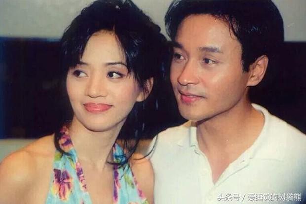 Mai Diễm Phương: Mỹ nhân được Trương Quốc Vinh trao nhiều nụ hôn nhất và lời hứa suốt đời cả 2 không thể thực hiện - Ảnh 7.