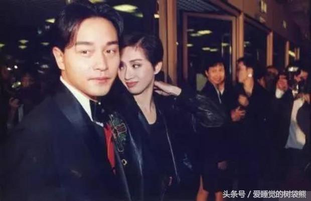 Mai Diễm Phương: Mỹ nhân được Trương Quốc Vinh trao nhiều nụ hôn nhất và lời hứa suốt đời cả 2 không thể thực hiện - Ảnh 8.