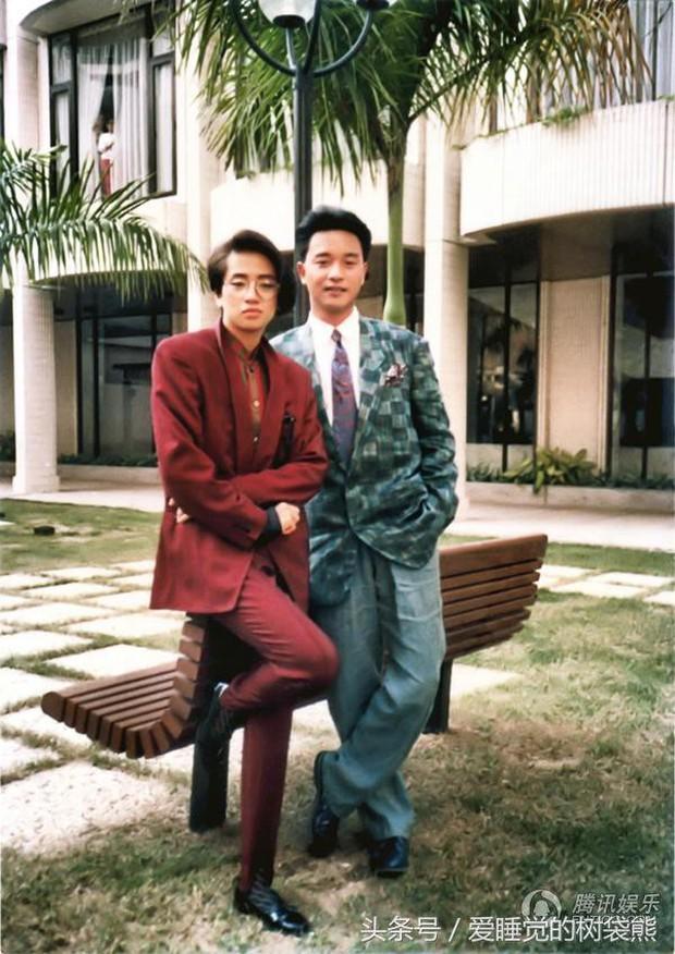 Mai Diễm Phương: Mỹ nhân được Trương Quốc Vinh trao nhiều nụ hôn nhất và lời hứa suốt đời cả 2 không thể thực hiện - Ảnh 9.