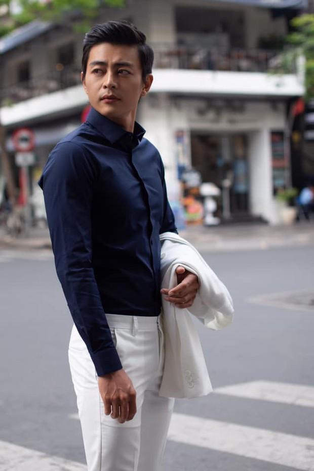 3 diễn viên thủ vai quý tử của Khải Duy Tiếng sét trong mưa: Xuân lột xác, người được ví như Huỳnh Tông Trạch Việt Nam gây chú ý - Ảnh 3.