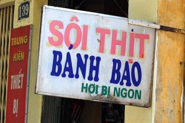 """Những menu đồ ăn theo kiểu """"cái gì không biết thì tra Google"""" khiến thực khách cười ná thở: chỉ có người Việt mới vui tính thế này! - Ảnh 7."""