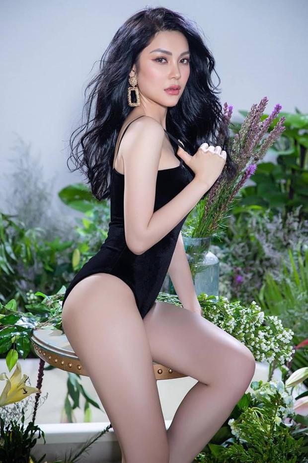 """Nhan sắc và body dàn sao nữ Thất Sơn Tâm Linh: Sexy """"bức thở"""", Hoàng Yến lột xác, Đinh Y Nhung U40 vẫn dư sức chặt chém đàn em! - Ảnh 18."""