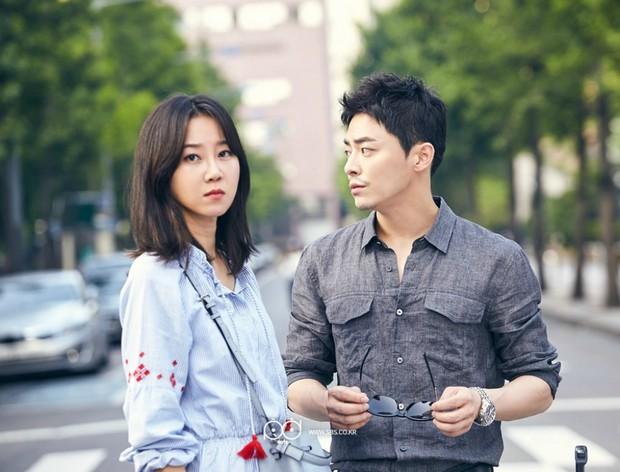 Nữ hoàng khóc nhè Gong Hyo Jin tiết lộ lí do mê đóng phim sến: Tôi thấy con người khi yêu là buồn cười nhất! - Ảnh 4.
