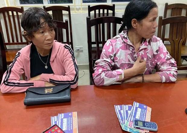 Bắt giữ 6 đối tượng cò vé chuyên nghiệp, có nguồn vé từ Ban tổ chức trận Việt Nam vs Malaysia - Ảnh 2.